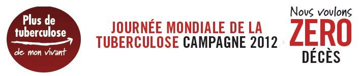 Journée Mondiale de lutte contre la tuberculose