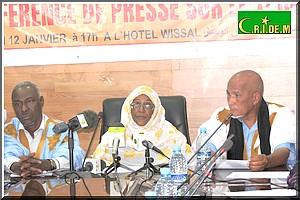 AMALUTS s'inquiète de l'augmentation de la consommation du tabac en Mauritanie