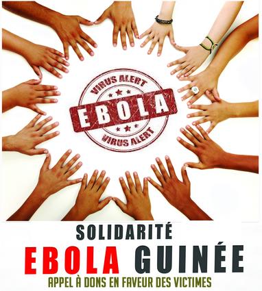 Solidarité Ebola