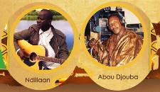 Abou Djouba DEH et Dembe NDIAYE NDillaan, 19 décembre à Courbevoie