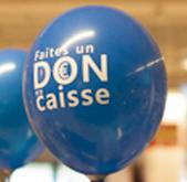 Carte MicroDON Hauts-de-Seine, 20-21 novembre, Monoprix – La Défense