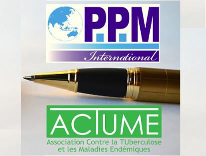 Renouvellement de la convention de partenariat entre PPM International et ACTUME