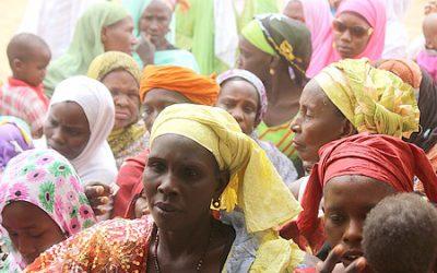 Caravane de santé 2017 : bilan et perspectives de l'ACTUME en Mauritanie [Communiqué de presse]