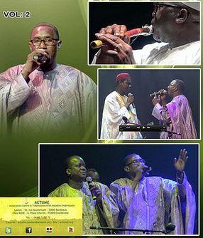 Gala de solidarite le 22 octobre 2016 au profit de la caravane de santé en Mauritanie