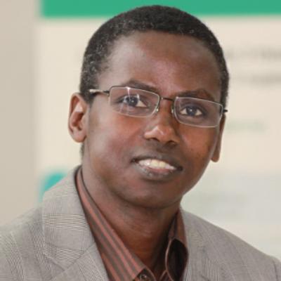 Parcours Solidaire d'Oumar KANE