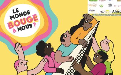 Festival des Solidarités, 16 novembre au 2 décembre 2018