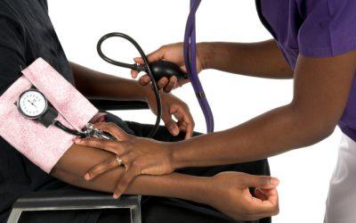 Campagne 2019 de dépistage de diabète et d'hypertension artérielle dans la commune de Tékane, à partir du 4 avril