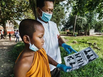24 mars 2019 – Journée Mondiale de lutte contre la Tuberculose