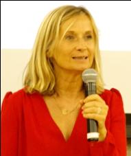Mme Marie-Pierre LIMOGE