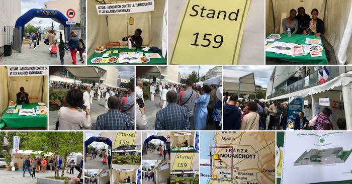 VITAVILLE 2019 : fête des associations à Courbevoie – Samedi 7 septembre