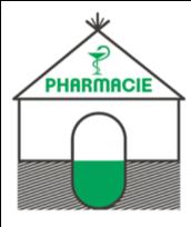 Pharmacie communautaire de Tékane