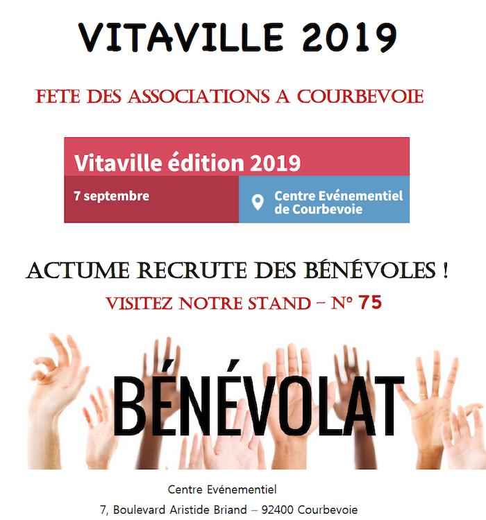 Vitaville