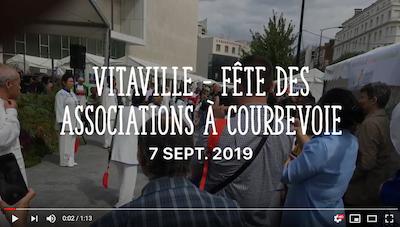 Vitaville 2019 video