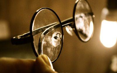 Opération de collecte de lunettes pour ACTUME, pilotée par le Service médical d'IBM