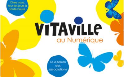 VITAVILLE 2020 : fête des associations à Courbevoie – Dimanche 13 septembre