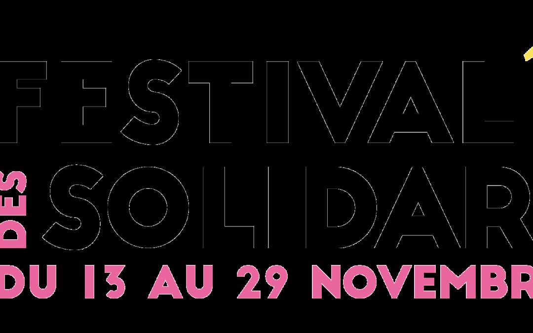 Festival des solidarités 2020 à Bordeaux