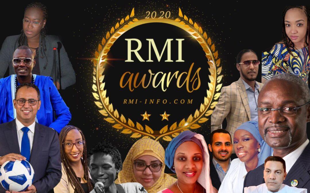 Awards RMI 2020 : ACTUME, association de l'année