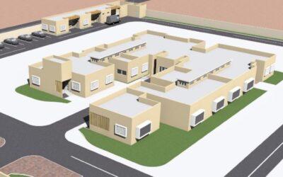 Centre de Santé de Tékane : lancement du chantier en janvier 2021