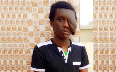 Aidez-nous à sauver Cheikhou SAKHO !