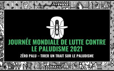 25 avril, journée mondiale de lutte contre le paludisme