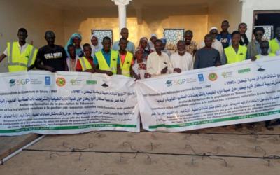 Pharmacie Communautaire et Valorisation des Plantes Médicinales dans la Commune de Tékane en Mauritanie : un projet porteur d'espoir !