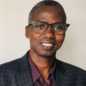 Oumar KANE