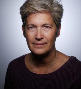Sabine DELONGEAS